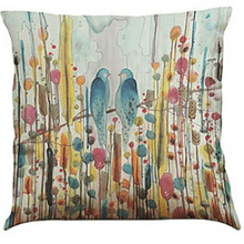 Cushions, Throws and Soft Furnishings